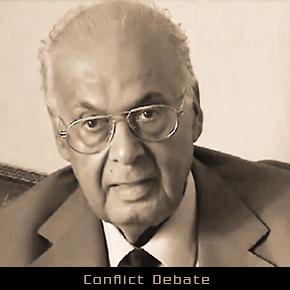 Conflict Debate