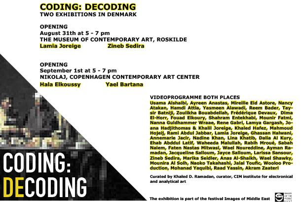 coding-decoding