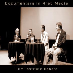 Documentary in Arab Media