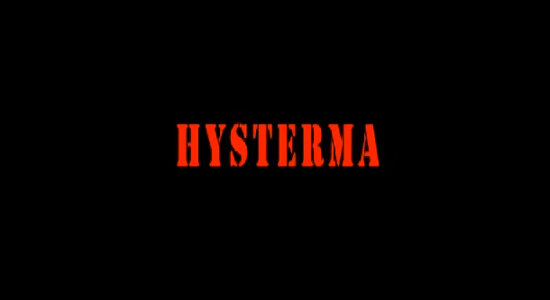 hysterma
