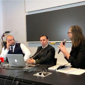 Debate on Journalism in Times of War